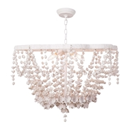 Regina Andrew Lighting Vanessa Basin Chandelier 16-1233
