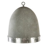Aidan Gray Lighting Eureka Bell Pendant L855-PEND