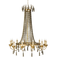 Aidan Gray Lighting Grand Orleans Chandelier L580-CHAN
