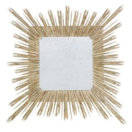 Aidan Gray Wall Decor Square Skvode Mirror DM262