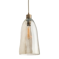 Arteriors Lighting Doreen Pendant 44084 - Glass