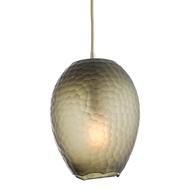 Arteriors Lighting Dwight Pendant 47555 - Glass