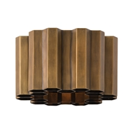 Arteriors Lighting Hive Sconce