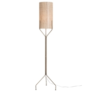 Arteriors Lighting Ellis Floor Lamp 72001-941 - Iron