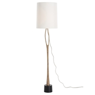 Arteriors Lighting Dash Floor Lamp 72004-946 - Brass