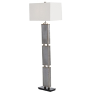 Arteriors Lighting Graham Floor Lamp 72009-953 - Iron