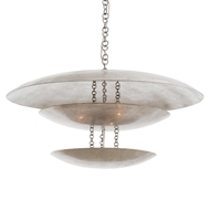 Arteriors Lighting Florko Chandelier