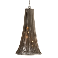 Arteriors Lighting Diaz Chandelier