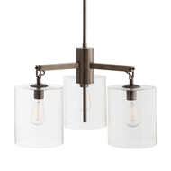 Arteriors Lighting Parrish Chandelier