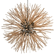 Arteriors Lighting Finch Chandelier