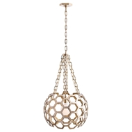 Arteriors Lighting Dolma Chandelier