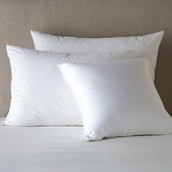 Bella Notte Divine Down Inserts Pillow Sham