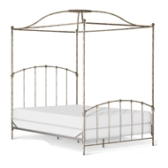 Corsican Furniture Canopy Bed