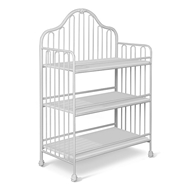 Corsican Furniture Company Changing Table 11028