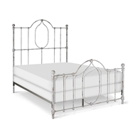 Corsican Furniture Company Complete Standard Bed 42778