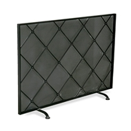 Corsican Furniture Company Fireplace Screen 14478