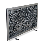Corsican Furniture Company Fireplace Screen 15700