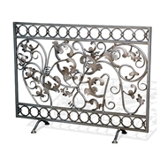 Corsican Furniture Fireplace Screen 15764