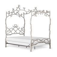Corsican Furniture Company Forest Dreams Canopy Bed 43750