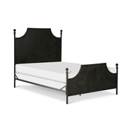 Corsican Furniture Olivia Standard Panel Bed