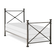 Corsican Furniture Company Standard Knot Bed 43312