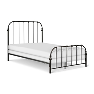 Corsican Furniture Standard Metal Bed 43506
