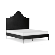Corsican Furniture Standard Panel Bed 43678