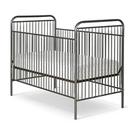 Corsican Furniture Company Stationary Crib 43144