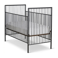 Corsican Furniture Company Stationary Crib 43268