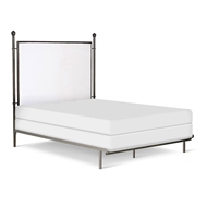 Corsican Furniture Company Upholstered Headboard Only 43674