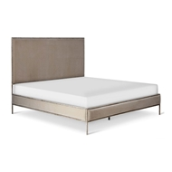 Corsican Furniture Upholstered Standard Bed 43792