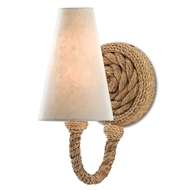 Currey & Company Lighting Wallis Wall Sconce