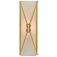 Currey & Company Lighting Ariadne Wall Sconce