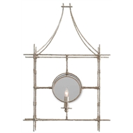 Currey & Company Lighting Lynworth Wall Sconce
