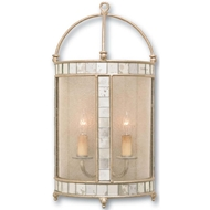 Currey & Company Lighting Corsica Wall Sconce