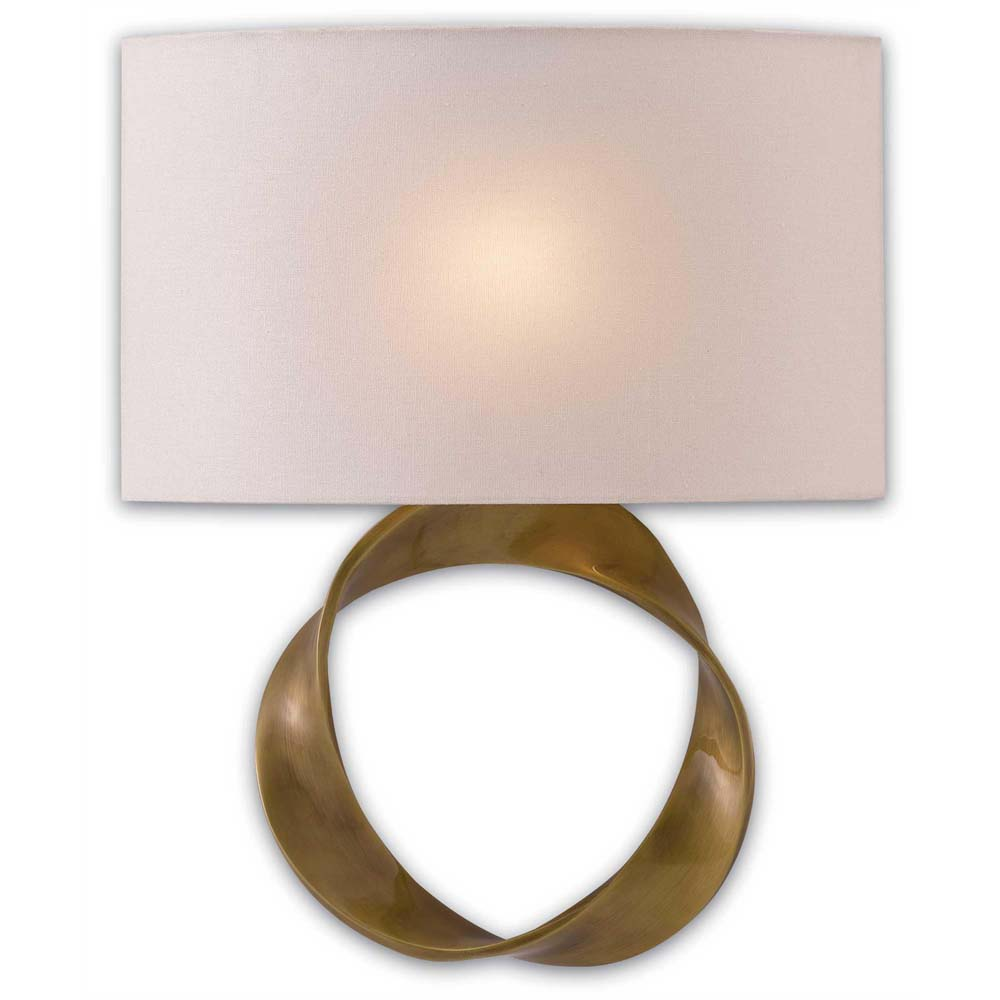 Currey & Company Lighting Chancey Wall Sconce 5900-0014
