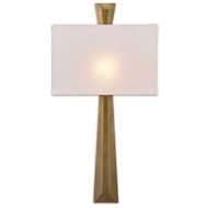 Currey & Company Lighting Arno Wall Sconce 5900-0016