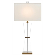 Currey & Company Lighting Laelia Table Lamp 6000-0210