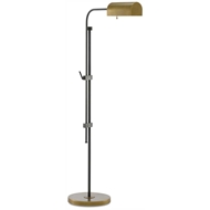 Currey & Company Lighting Hearst Floor Lamp 8000-0021