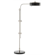 Currey & Company Lighting Abram Floor Lamp 8000-0024