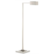 Currey & Company Lighting Ruxley Floor Lamp 8000-0026