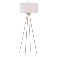 Currey & Company Lighting Akimbo Floor Lamp 8000-0032