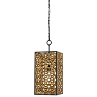 Currey & Company Lighting Cusco Pendant 9000-0234