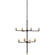Currey & Company Lighting Ogilby Chandelier