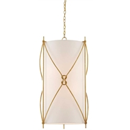 Currey & Company Lighting Ariadne Pendant, Large 9000-0273