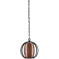 Currey & Company Lighting Port-of-Call Pendant 9000-0278