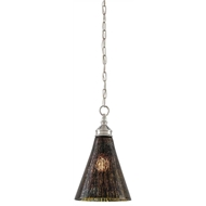 Currey & Company Lighting Clive Pendant 9000-0283