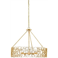 Currey & Company Lighting Constance Chandelier 9000-0297