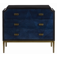 Currey & Company Home Kallista Chest