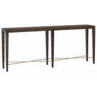 Currey & Company Home Verona Chanterelle Console Table